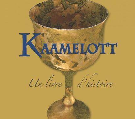 Kaamelott Un livre d'histoire