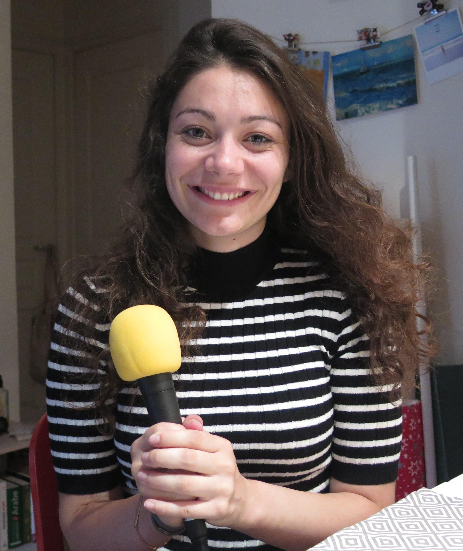 Gabrielle Charaudeau