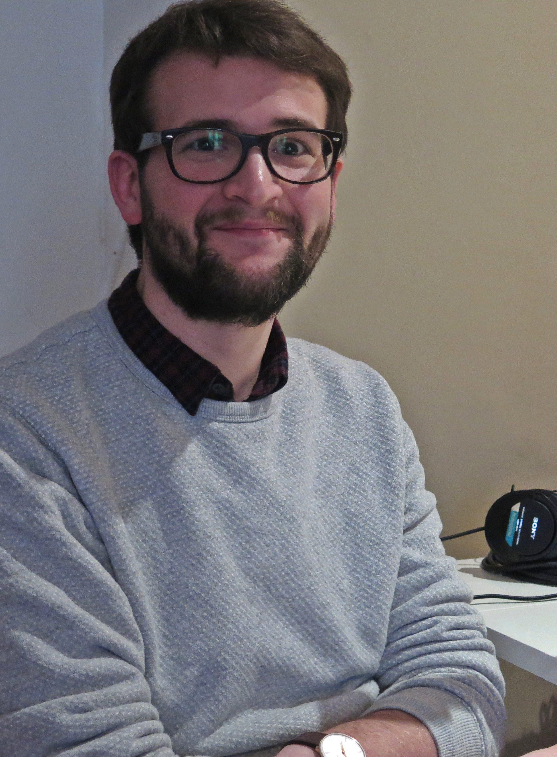 Simon Rousselot