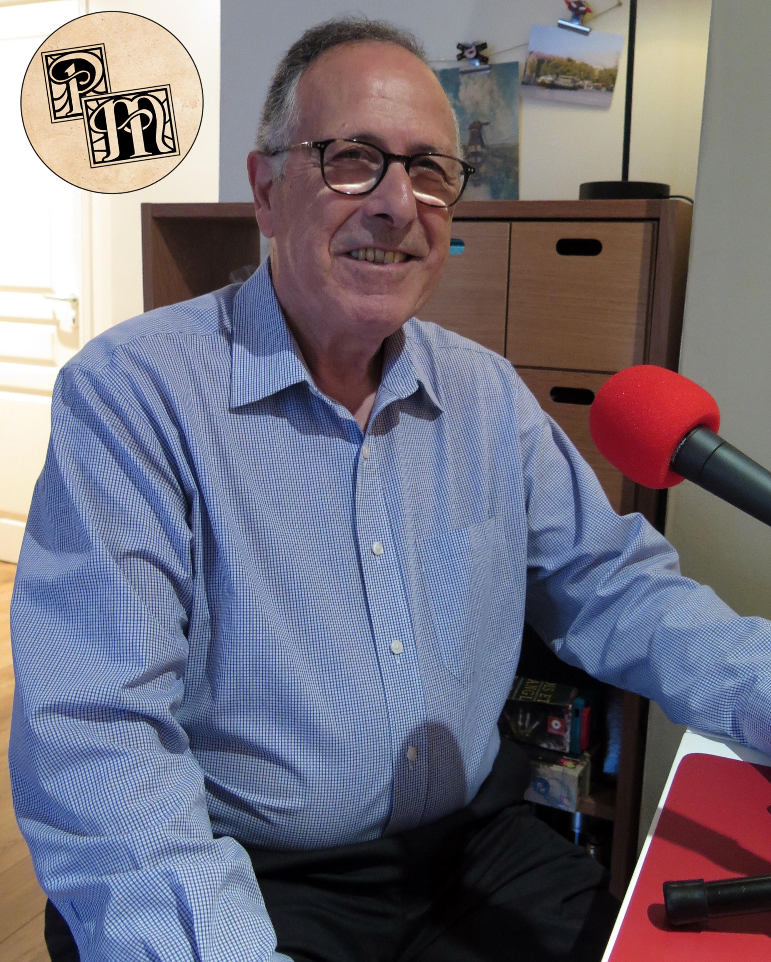 Michel Greget