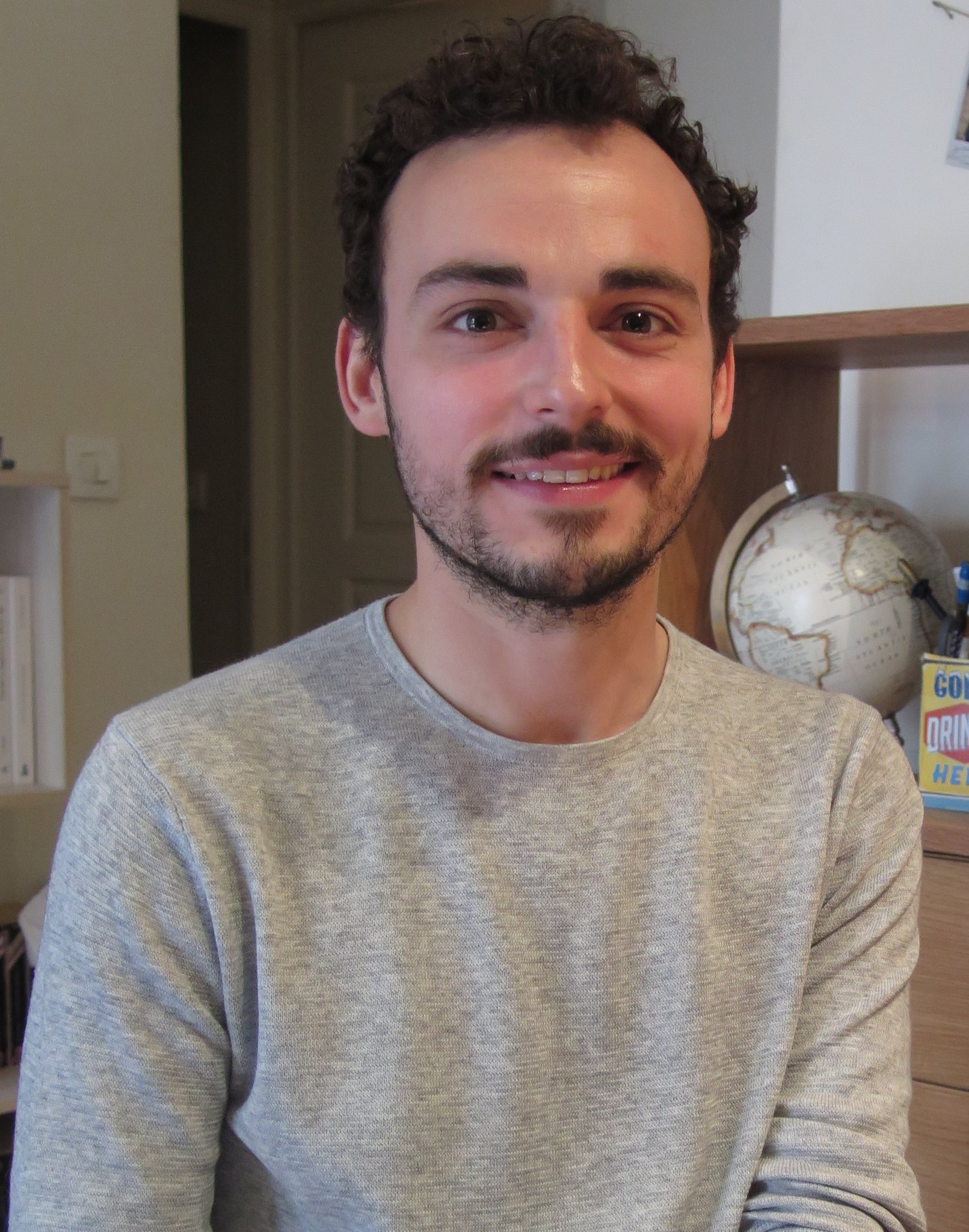 Maxime Gelly-Perbellini