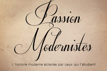 Logo Passion Modernistes