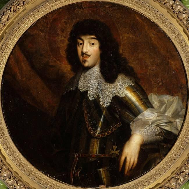 Épisode 1 – Sophie et Gaston d'Orléans