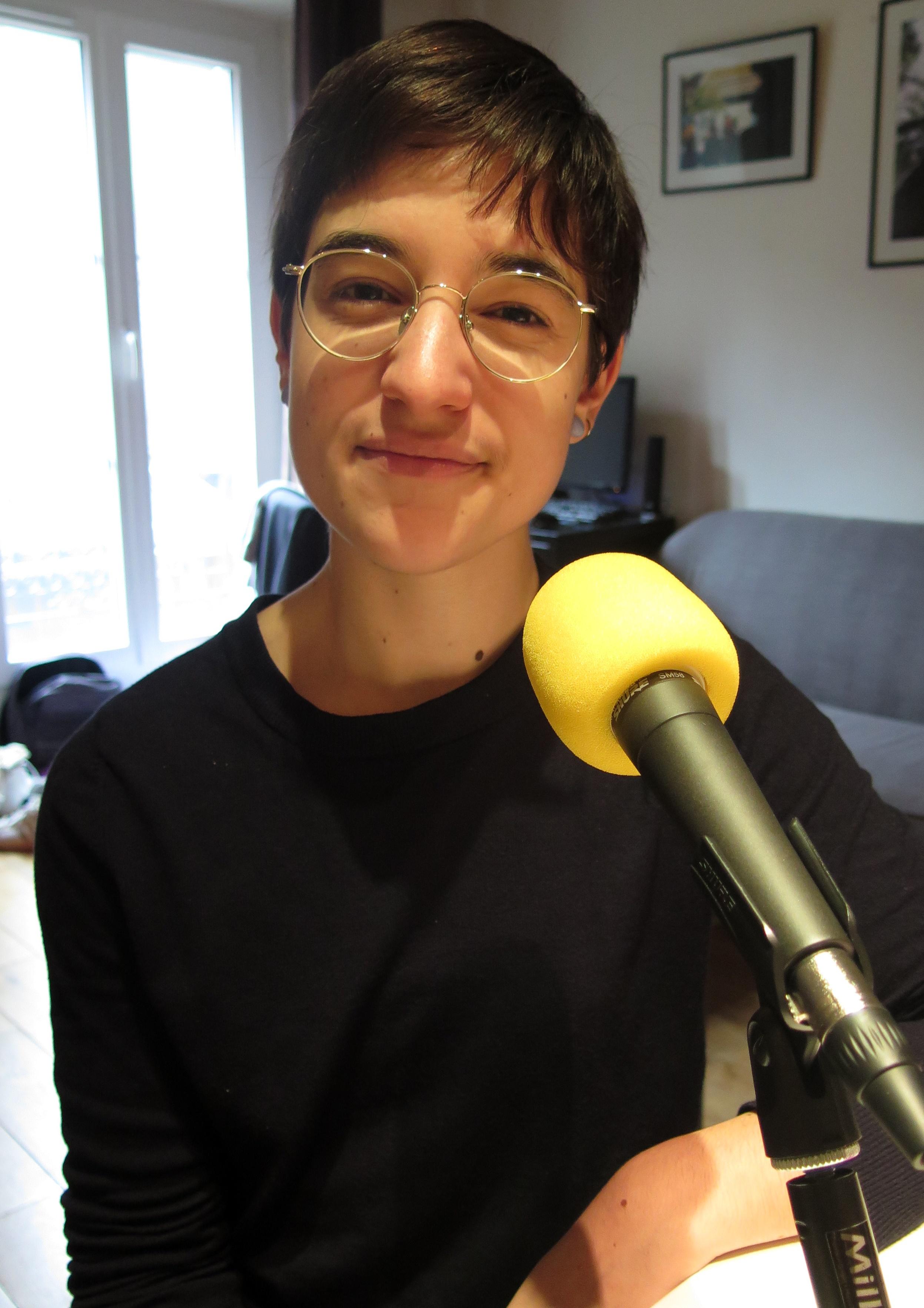 Johana Figliuzzi