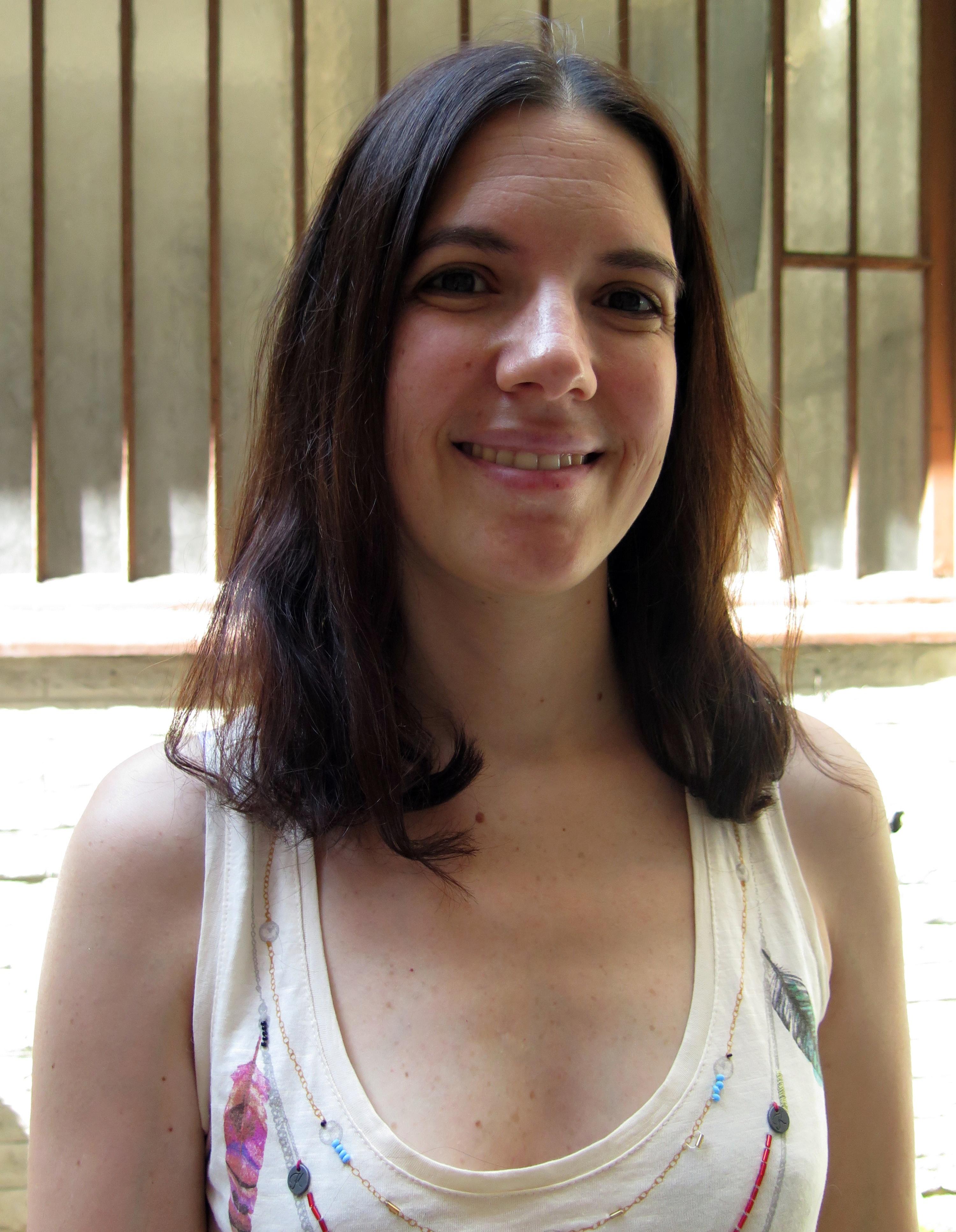 Virginie Adane