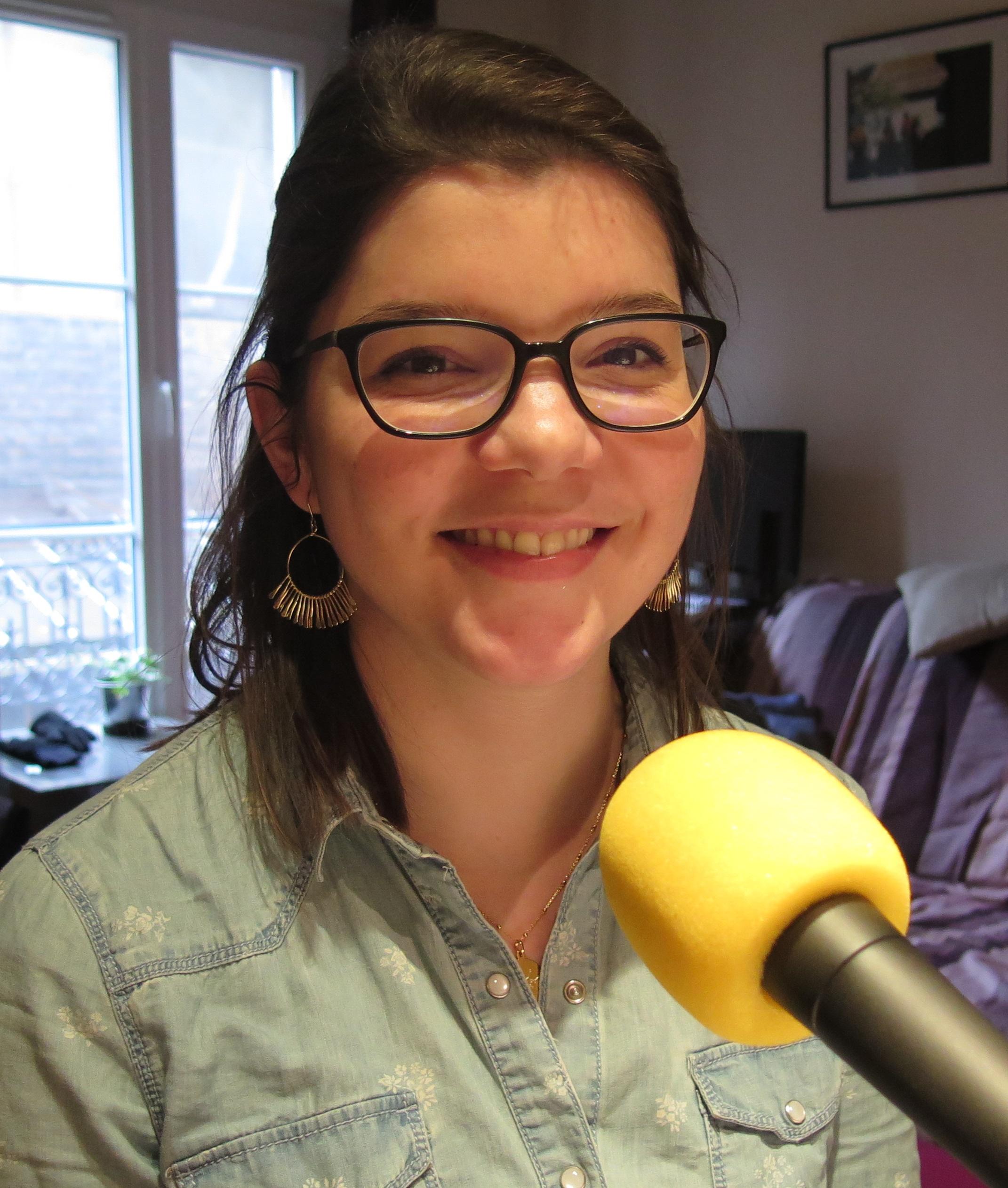 Sophie Leclère