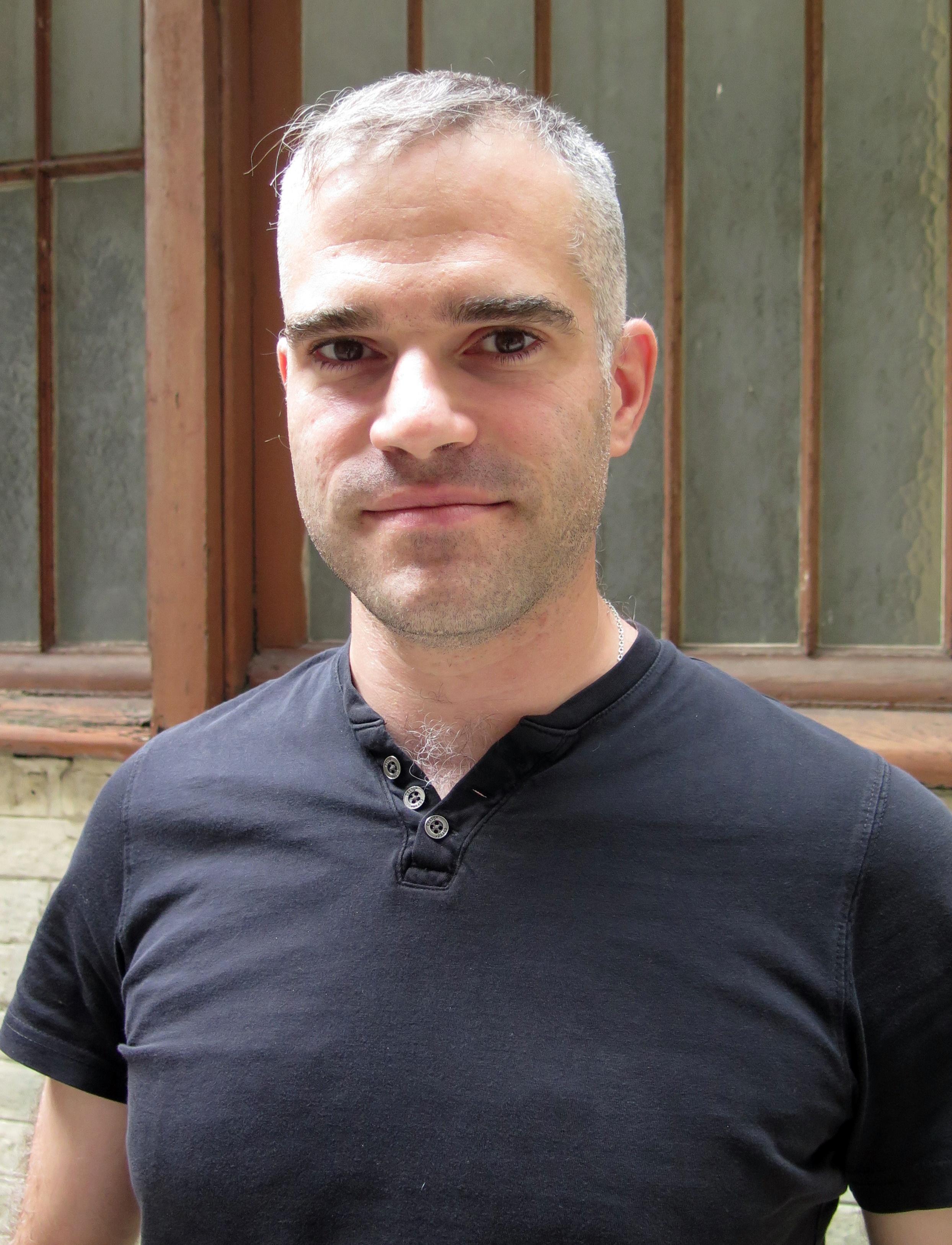 Thomas Fressin