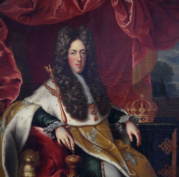 Léopold Ier duc de Lorraine
