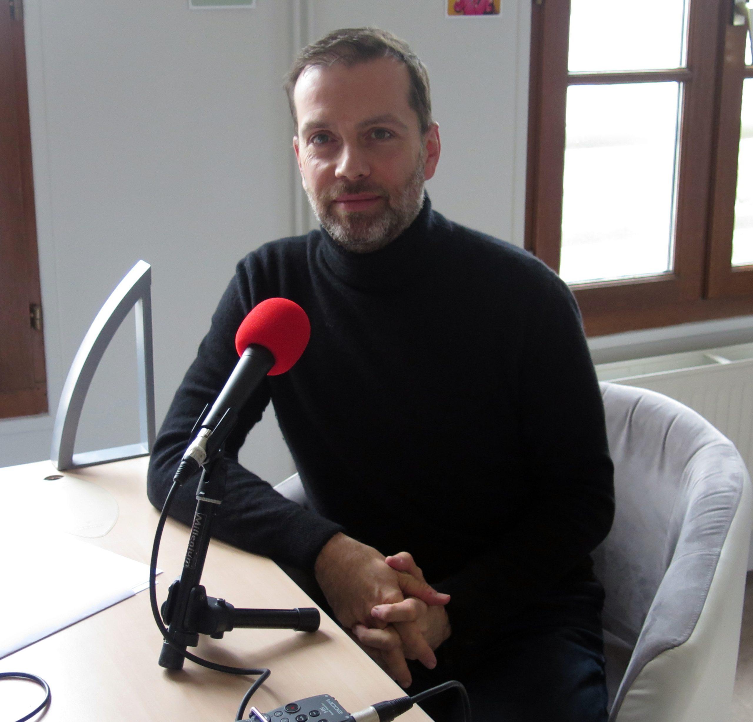 Arnaud Baudin