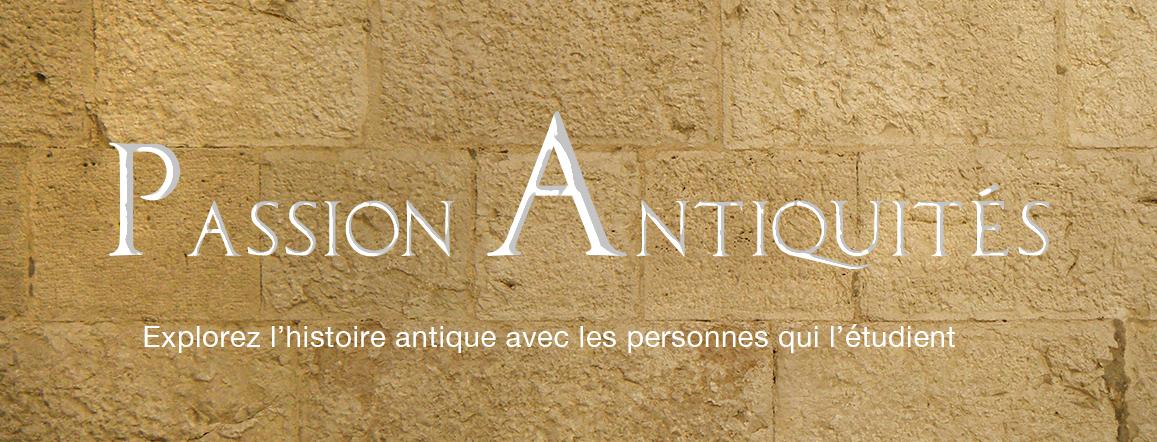Visuel de Passion Antiquités