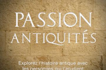 Logo Passion Antiquités
