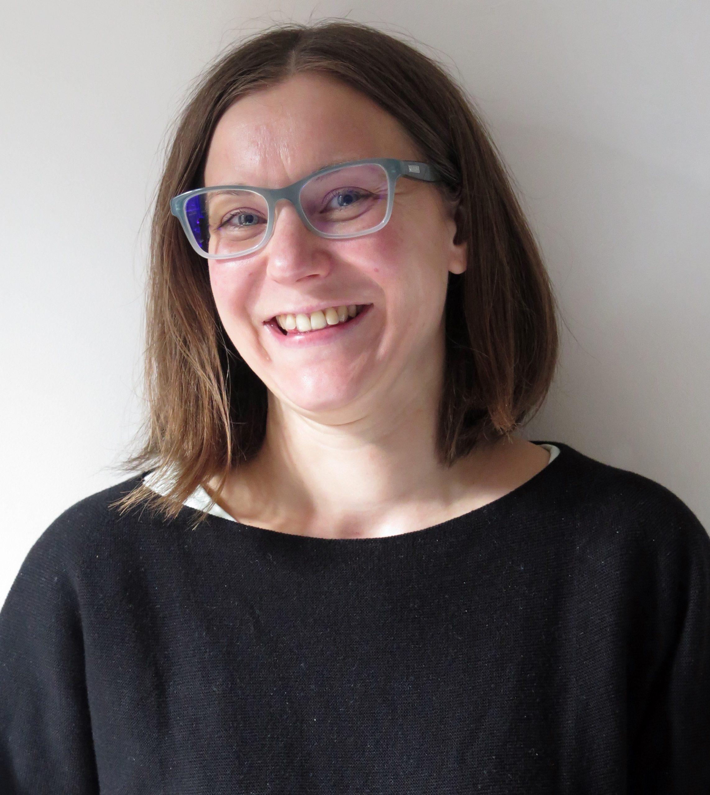 Portrait de Florie Debouchaud