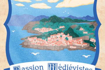 Illustration de l'épisode 53 par Din