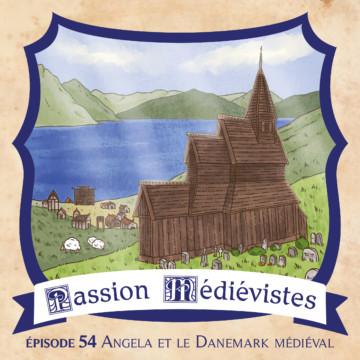 Illustration de l'épisode 54 par Din