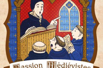 Illustration de l'épisode 55 par l'artiste Din